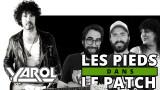 Podcast avec Yarol Poupaud (FFF, Johnny Hallyday)
