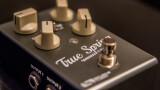 Test de la pédale Source Audio True Spring