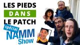 Podcast sur le Winter NAMM 2020