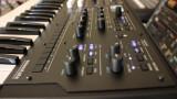 Test du synthétiseur Korg Wavestate