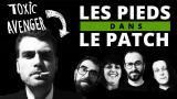 Podcast avec Simon Delacroix (The Toxic Avenger)