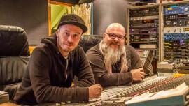 Interview d'Arnaud Bascuñana & Ludovic Egraz
