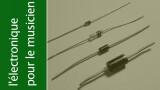 Les composants passifs : les commutateurs et les diodes