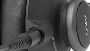 Test du casque de studio AKG K371
