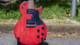 Test de la guitare Gibson Les Paul Special Tribute Humbucker