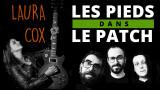 Podcast avec Laura Cox (guitariste)
