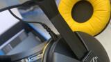 Test du Sennheiser HD 25 Limited Edition