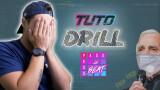 Faire un beat Drill (on sample Aznavour)