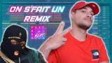 On s'fait un remix #2 (Façon Imanbek)