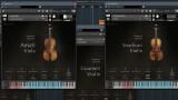 Test de Native Instruments Cremona Quartet