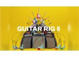 Test de Native Instruments Guitar Rig 6 Pro
