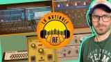 Le compresseur mythique d'Abbey Road, un synthé italo-disco et des accords joués avec un seul doigt