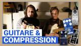 La Traversée du Manche : les pédales de compression