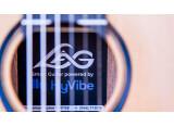 Test de la guitare classique Lâg CHV15E