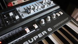 Test de l'UDO Audio Super 6