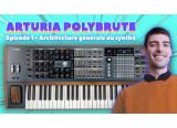 Arturia PolyBrute : on fait connaissance avec la bête !