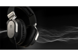 Test du casque Austrian Audio Hi-X55