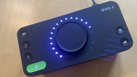 Test de l'interface Audient Evo-4