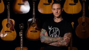 Interview de Simon Gauf de Guitar Point