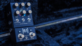 Test de la MAKO R1 de Walrus Audio