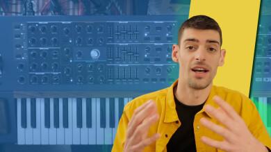 Comment faire vivre vos sons de synthés ?