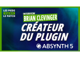 Podcast avec Brian Clevinger (LPDLP de mars 2021)