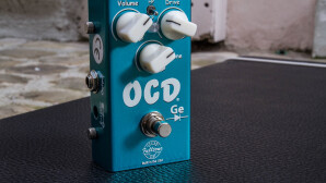 Test de la Fulltone Custom Shop OCD Ge