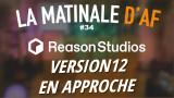 Reason, version 12 en approche !