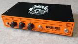 Test de l'ampli de puissance pour guitare Orange Pedal Baby 100