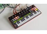 Test du IK Multimedia UNO Synth Pro