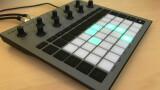 Test du Novation Circuit Rhythm