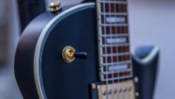 Test de la guitare électrique Harley Benton SC-Custom Plus EMG-FR