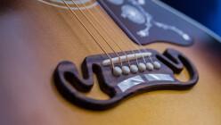 Test de la Gibson J-150 Noel Gallagher