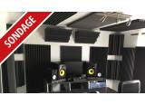 Avez-vous traité l'acoustique de votre Home Studio ?