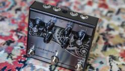 Test du J.Rockett Audio Designs Clockwork Echo