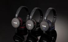 Test des casques de la série VGH de Vox
