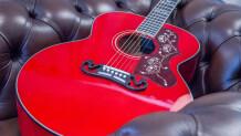 Test de la Gibson Orianthi SJ-200