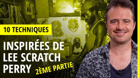 Re-hommage à Lee Scratch Perry