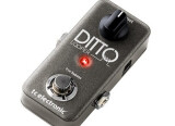 Test de TC Electronic Ditto