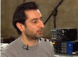 Interview de l'ingénieur du son Stéphane Briat