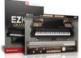 Test d'EZkeys Grand Piano et Classic Electrics