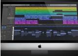 Test de l'Apple Logic Pro X