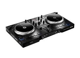 Test du Hercules DJ Control AIR+