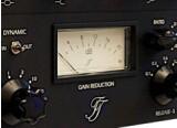 Test des Tornade Music Systems Es-Series Bus Compressor & W492 Dual EQ