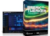 Test de l'iZotope BreakTweaker
