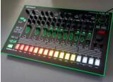 Test de la Roland TR-8