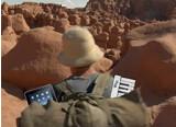 Comment se constituer un studio nomade alimenté par accu à partir d'un iPad