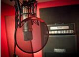 Enregistrer un/e chanteur/se dans votre studio