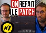 On Refait le Patch #7 : Test du Pro-Q 2 de FabFilter
