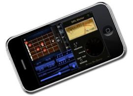 Dossier sur les utilitaires pour musiciens sur iPhone/iPod Touch